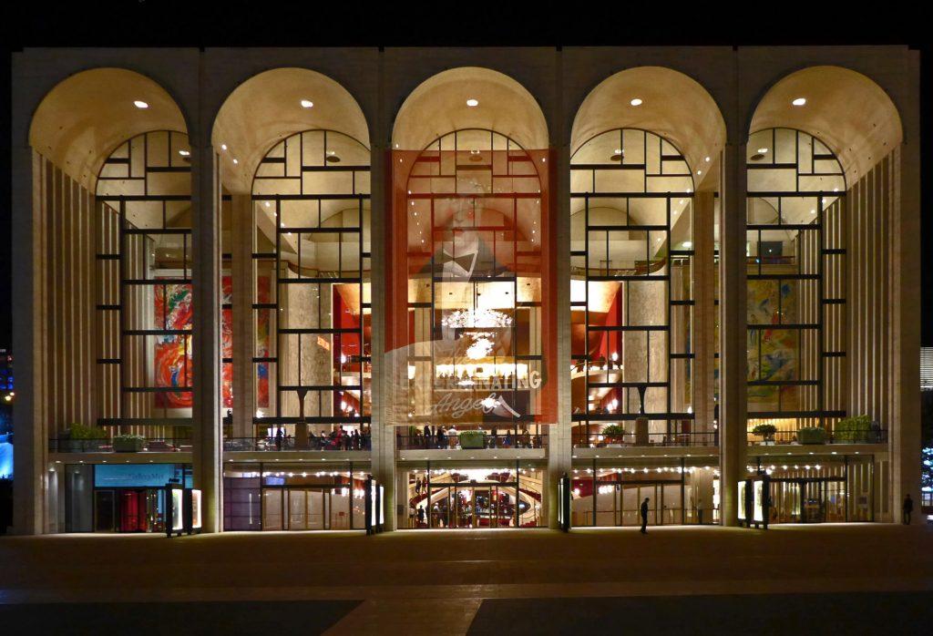 Excellent Great Experience With The Met Opera Turandot Eri Miyashita Home Interior And Landscaping Analalmasignezvosmurscom